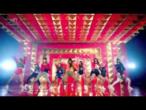 [APC COLLAB] Girls Generation - I Got A Boy