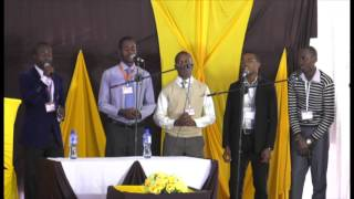 Oh For The Love Of God - Eagle Brothers Nairobi 2016 Convention
