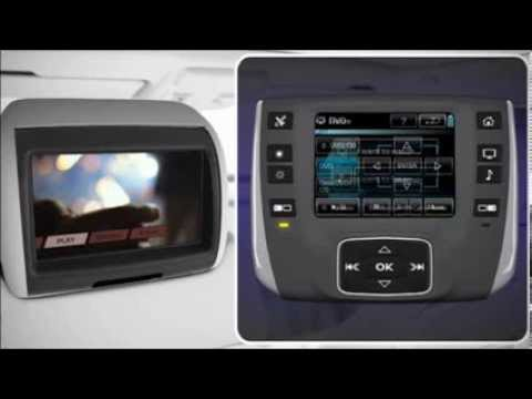 Range Rover Paramus >> How To Operate the Range Rover Evoque Rear Seat ...