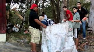 Revolución de juventud - Nicaragua - Revolution of youth