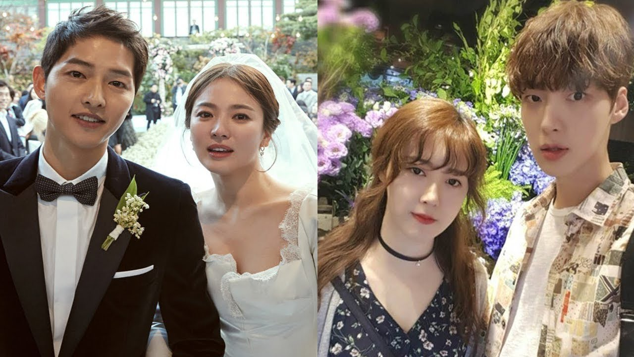 K Drama Couples That Turned Into Real Life Relationships Kpop Couple Youtube