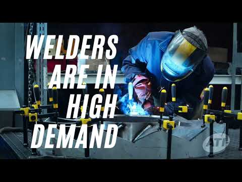 Explore Welding Careers with Advanced Technology Institute