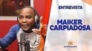 Entrevista al pastor sensación Maiker Carpiadosa