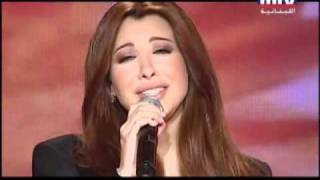 Nancy Ajram - Hekayat Deni - MTV