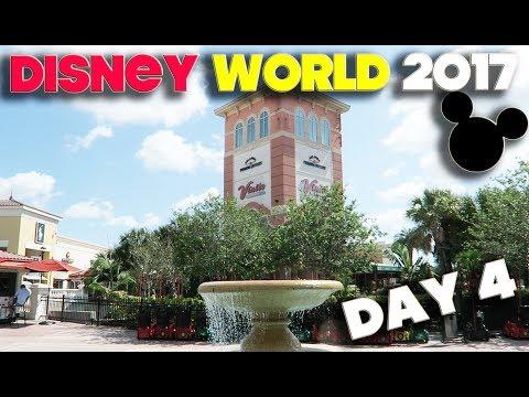 DISNEY WORLD 2017 - ORLANDO FLORIDA - DAY 4 - SHOPPING - COKE STORE & BLAZE PIZZA