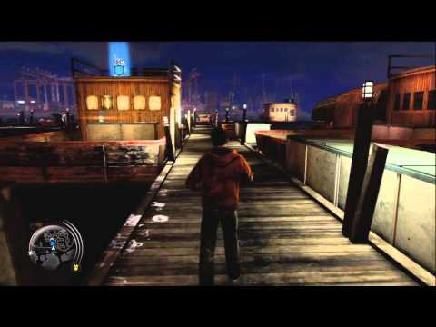 Sleeping Dogs - 09 - Mission #9 - Popstar Lead #3 - [HD]