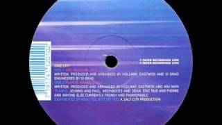 Cine City - Are You Sure Joe - Paper Recordings 010