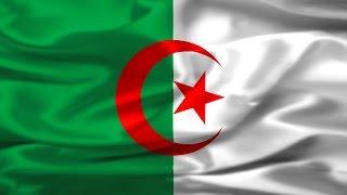 (النشيد الوطني الجزائري (لحن