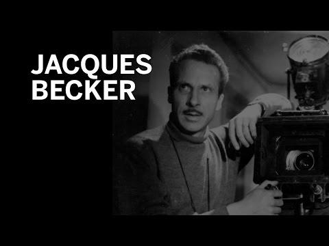 """Retrospectiva """"Jacques Becker"""" - 2016"""