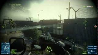 Battlefield 3: AAV-7A1 Gameplay (43-2 K/D)