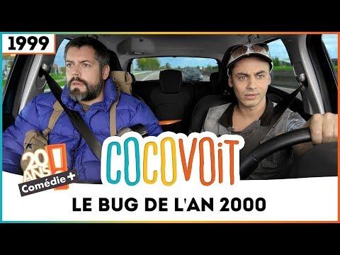 Cocovoit 1999 - Le bug de l'an 2000 (avec Nicolas Berno)