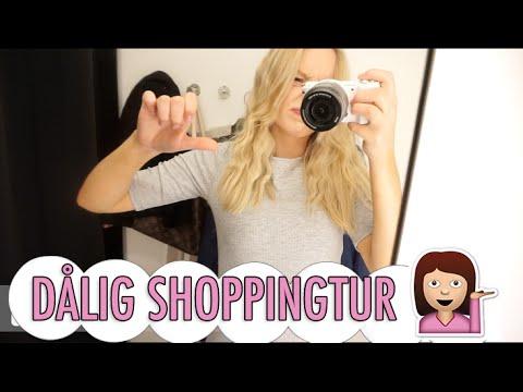 VLOGG | Beroende av BUS & dålig shopping