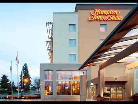 Hampton Inn Suites Seattle Federal Way Hotels Washington