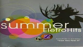 Baixar Summer ElectroHits (2005) [Som Livre - CD, Compilation]