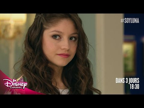 Soy Luna, saison 2 - Dans 3 jours sur Disney Channel !