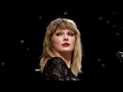 Taylor Swift Planning To Launch OWN Music Streaming Service?