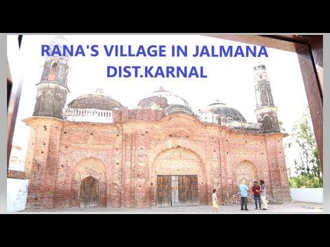 PARTITION OF INDIA 1947 IN JALMANA VILLAGE DIST. KARNAL
