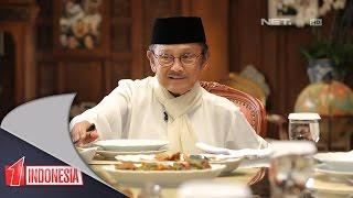 Satu Indonesia - B. J. Habibie