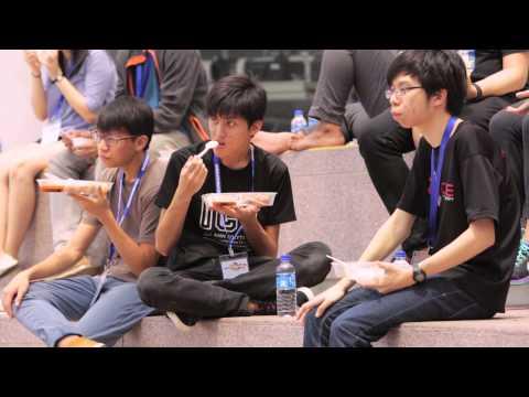 Hack It! Hackathon@SG and MIT Hacking Medicine@SG 2015 Event Highlights