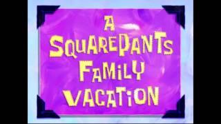 SpongeBob SquarePants Song: The Road Song