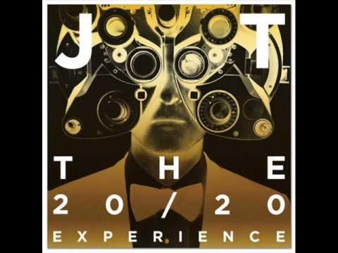 "Justin Timberlake- ""You Got It On"""