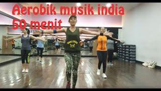 Download lagu Aerobik musik india 50 menit