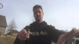 The Barking Zone - Training Tool