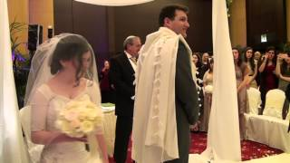 Ceremony - Leia & Mark