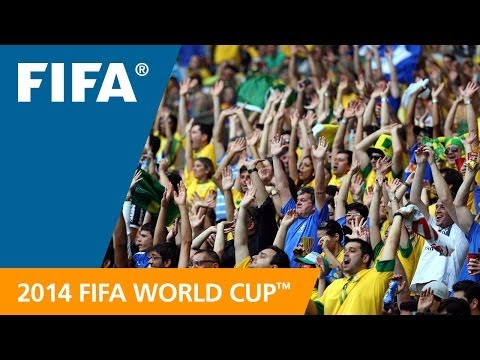 2014 FIFA World Cup™ - The Fan Experience