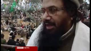 US Puts $10 M Bounty On Pakistani Mastermind of Mumbai Attacks Hafiz Saeed