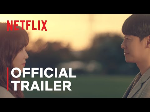 You Are My Spring   Official Trailer   Netflix