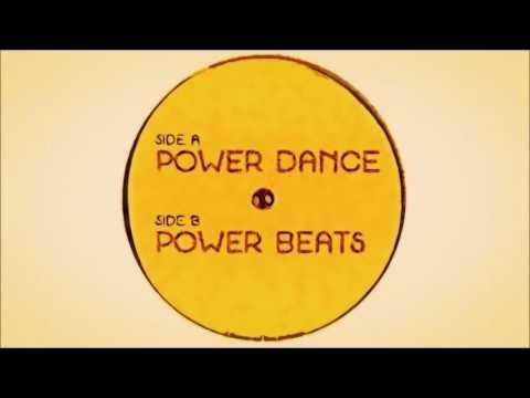 Powerdance - Power Dance