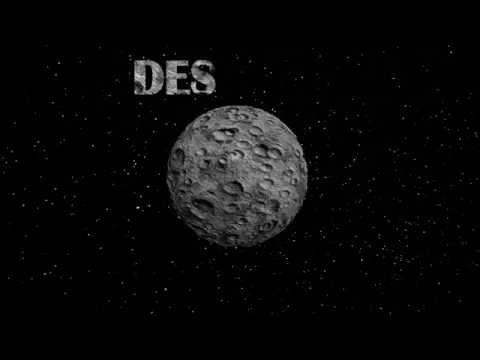 Desmond The Moon Bear 3D