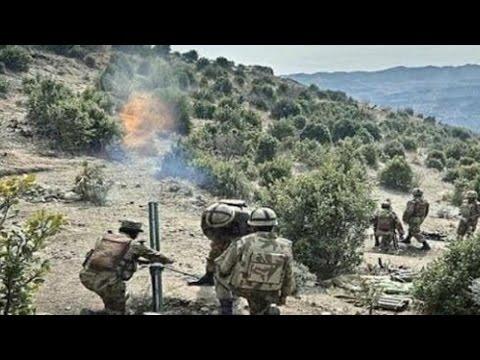 Pakistan Violates Ceasefire Along LoC in Poonch - Jammu & Kashmir