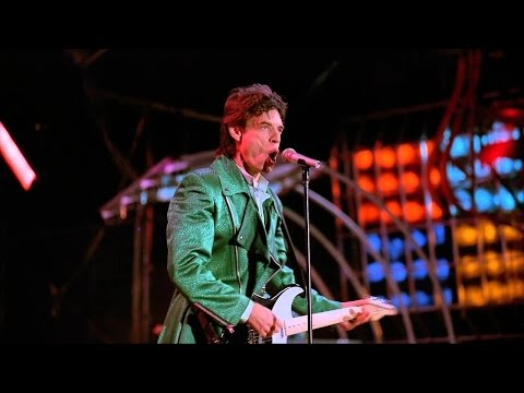 The Rolling Stones: Live At The Max (London, Turin, East Berlin, 1990) FULL CONCERT