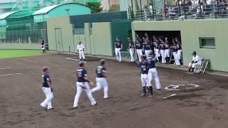 阪神タイガース戦 埼玉栄高 - 駒沢大.