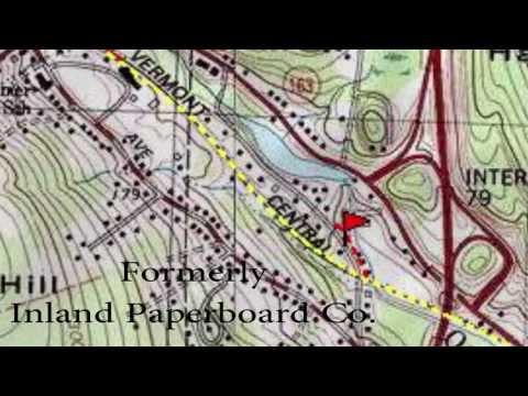 Central Vermont Railway Palmertown Branch (Part 2 of 2)