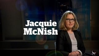 BlackBerry I Jacquie McNish reveals inside story