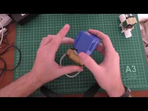 Обзор шарового крана с электроприводом для воды