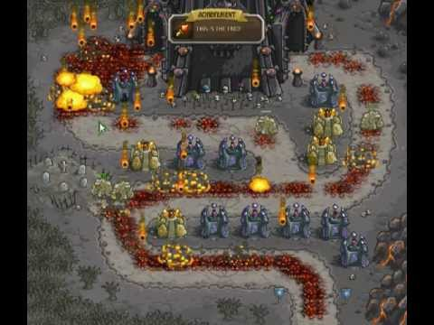 kingdom rush frontiers last level
