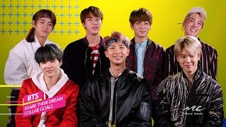 BTS Want To Work With Drake, Chris Brown, Miguel, Kehlani & J.Cole
