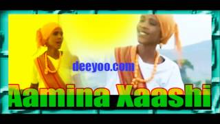 Aamina Xaashi Best Love Song 2013, Heesta Jaceylka Sanadka (WIILOW) Deeyoo Somali Music