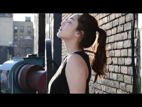 Karen Thomas Fashion Video Lookbook