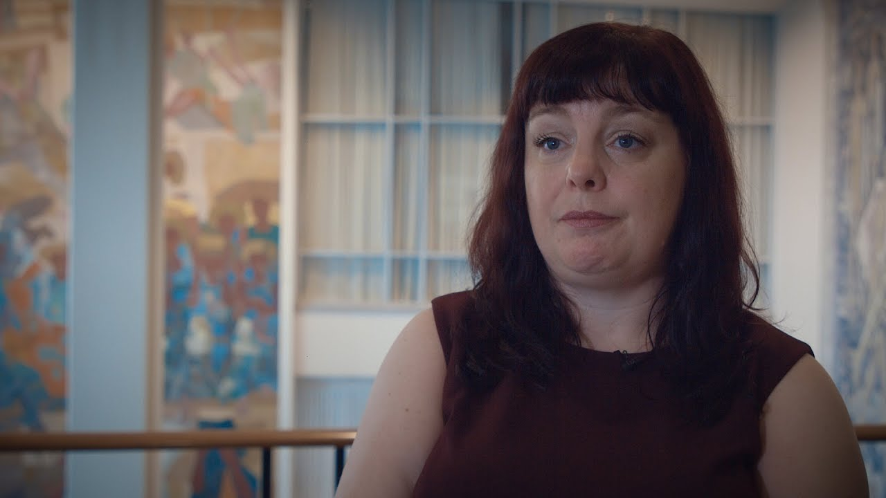 UN Supporting Victims of Terrorism – Interview with Jo Dover