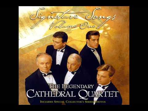 The Cathedrals - I Know A Man Who Can