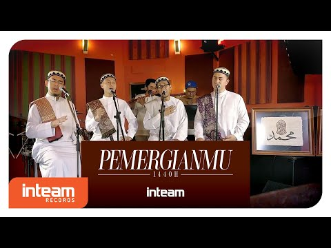 Inteam - Pemergianmu 1440H (Official Music Video)