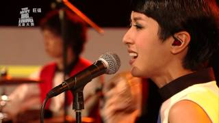 皇后皮箱 & 旺福 & 929樂團 & Suming 舒米恩 「The Next Big Thing 見證大團」HD第五十二集
