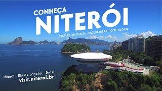 Conheça Niterói