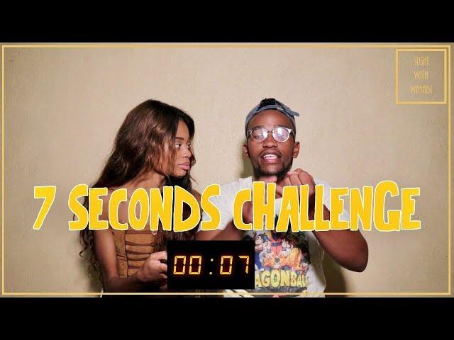 7 Seconds Challenge