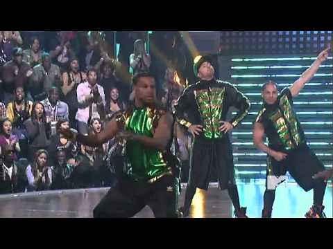 Phunk Phenomenon - Don't Stop The Party - The Black Eyed Peas Challenge